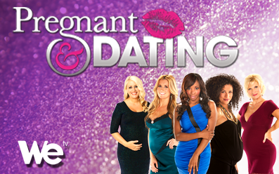 dating and pregnant show